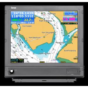 "Xinuo HM-5917N 17"" AIS Chartplotter"