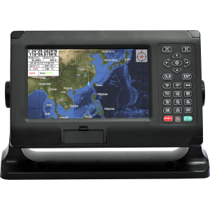 """Xinuo XF-808 8"""" GPS Chartplotter"""