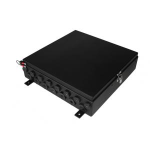Simrad AC85 Autopilot Cabinet