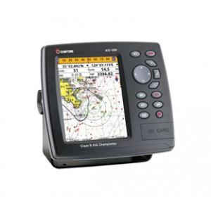 """Samyung AIS-50N 5.6"""" AIS Chartplotter"""