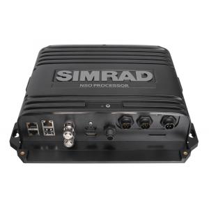 Simrad E5000 ECDIS Processor