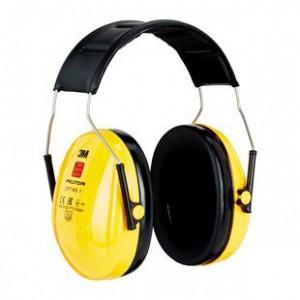 Peltor Headband Ear Protectors (NEW OLD INVENTORY)