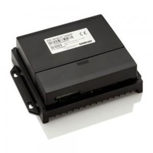 Simrad SD80 Solenoid Drive Interface