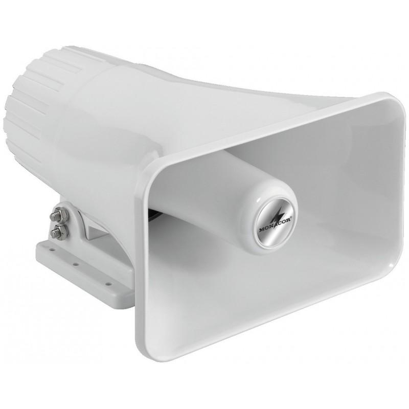 Monacor PA / Hailer Horn Speaker