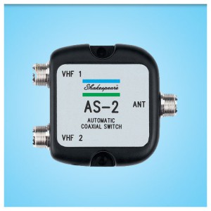 Automatic Coaxial Switch for VHF