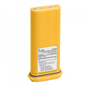 Icom BP-234 Hi Capacity Lithium Battery Pack