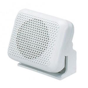 External VHF Speaker