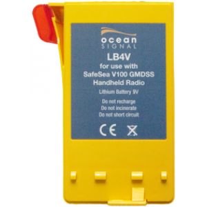 Ocean Signal V100 Lithium Battery Pack