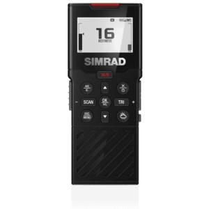 SIMRAD HS40 Wireless DSC/VHF Handset