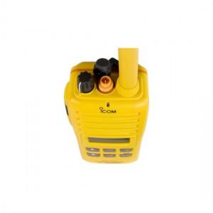 Icom IC-GM1600E MED GMDSS Survival Craft VHF Radio