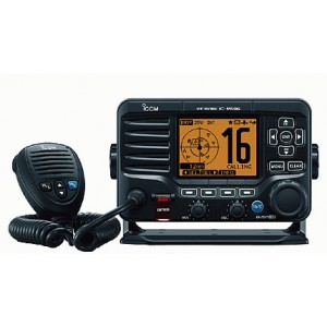 Icom IC-M506EURO DSC VHF with AIS