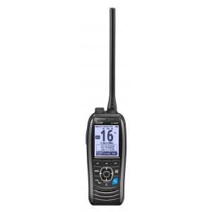 Icom IC-M93D EURO Buoyant Handheld DSC VHF Radio