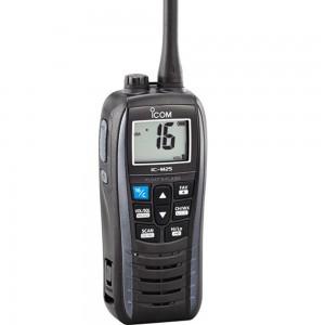 Icom IC-M25 Buoyant Handheld VHF Radio