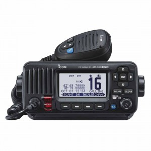Icom IC-M423G DSC VHF Radio with GPS