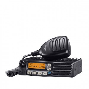 Base Stations, PMR and UHF