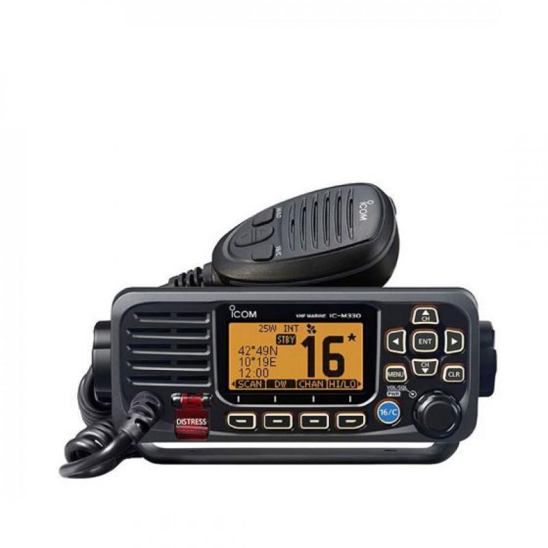 Icom IC-M330GE DSC VHF with GPS