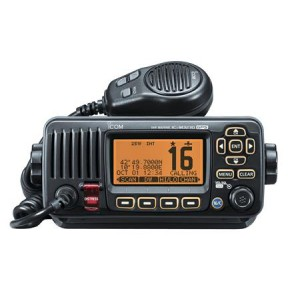 Icom IC-M323G DSC VHF Radio with GPS