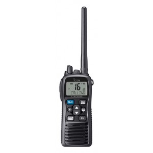 Icom IC-M73PLUS Professional Handheld VHF Radio