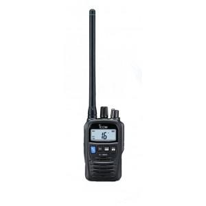 Icom IC-M85E VHF / PBR Marine Transceiver