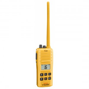 Survival Craft VHF Radio