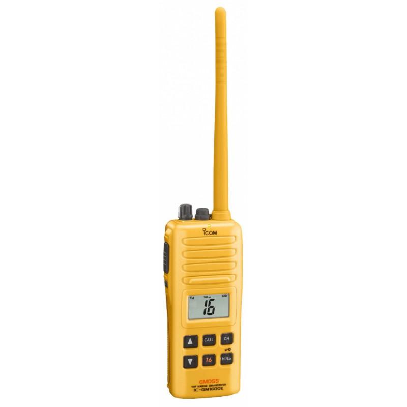 Icom IC-GM1600E GMDSS
