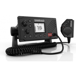 Simrad RS20S DSC VHF Radio