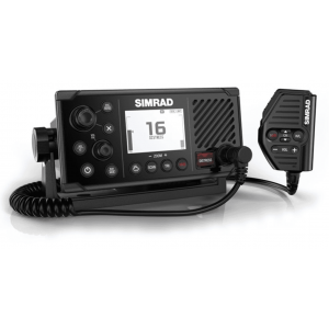 SIMRAD RS40 DSC VHF with Class B AIS Receiver