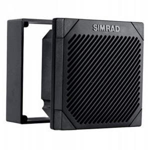 SIMRAD RS90S Black Box VHF AIS (RX) System with GPS