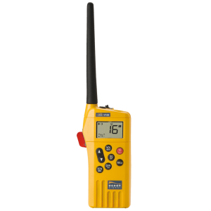 Ocean Signal V100 Survival Craft VHF Radio
