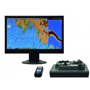 Hondex HDX-121BB Black Box Chartplotter/Echosounder