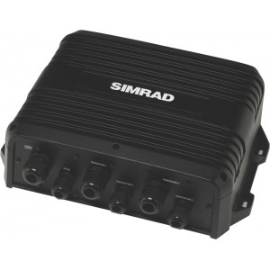 SIMRAD BSM-2 Echosounder Module