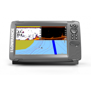 Lowrance HOOK2-9 SS (Excludes Transducer)