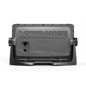 Lowrance HOOK2-9 Tripleshot