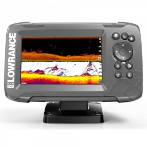 Lowrance HOOK2-5 SS (Excludes Transducer)
