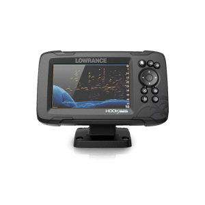 Lowrance HOOK Reveal 5 with 50/200 HDI CHIRP Transducer