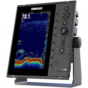 "SIMRAD S2009 9"" Fishfinder"