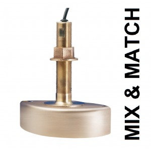 Airmar B258 1kW 50/200kHz Transducer Mix & Match