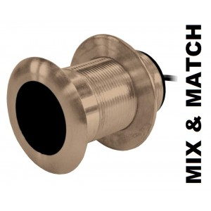 Airmar B117 600W 50/200kHz Transducer Mix & Match