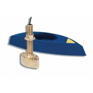 X-Sonic B45 600W 50/200kHz Thru-Hull Transducer