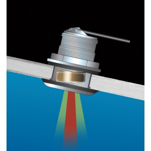 X-Sonic SS164 Tilted Element Transducer