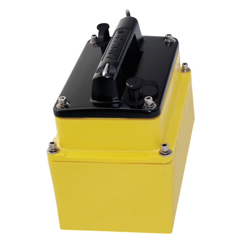 X-Sonic M260 1kW In-Hull Transducer