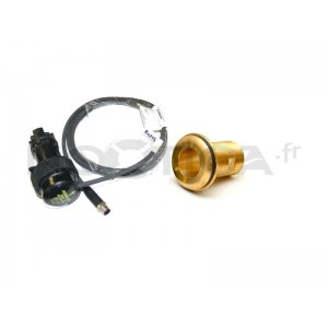 SIMRAD / B&G DST800 B617V 235kHz NMEA2000 Bronze