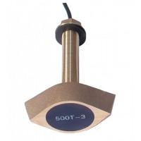 Bronze 600W 50/200kHz Transducer +£175.00