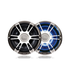 "Fusion CL65SP 6.5"" 230 Watt LED Sports Speakers"