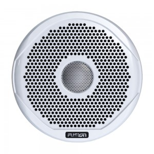 "Fusion FR4021 4"" 120W Marine 2-Way Loudspeaker (Pair)"