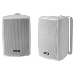 "Fusion OS420 4"" 100W Box Speakers (Pair)"