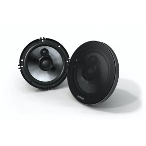 "Fusion 6"" 3 Way Full Range Internal Speakers"