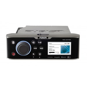 Fusion AV750 DVD Player & Radio