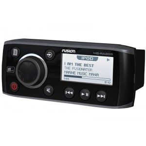 Fusion RA205 Marine Stereo