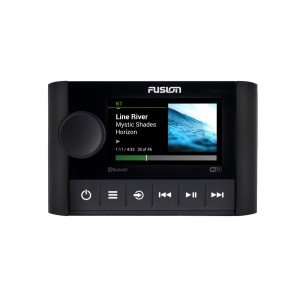 Fusion Apollo SRX400 Marine Zone Stereo with Built-In Wi-Fi